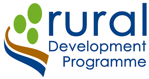 Supported by Rural Development Programme